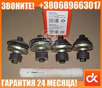К-т крепления опоры двигателя УАЗ 452,31512,3303,3741 (полный к-кт на двигатель)