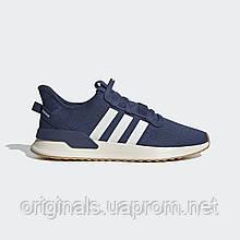 Мужские кроссовки adidas U_Path Run EG7804 2020
