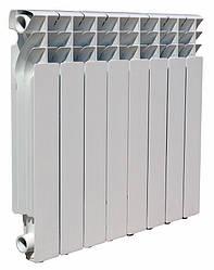 Біметалічний радіатор Royal Thermo Violento BM 500 10