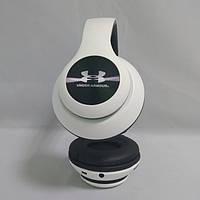 Беспроводные Bluetooth наушники Wireless Headphones Harman JBL UA67 с FM MP3 microSD/TF