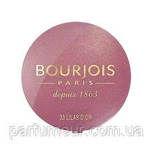 Bourjois Pastel Joues Румяна 33 тон Lilas D`or