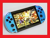 "NEW! PS Vita приставка 4,5"" MP5 8Gb 200 игр (copy), фото 1"