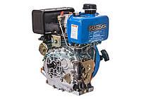 Двигатель дизельный Беларусь 178FE шлицевой