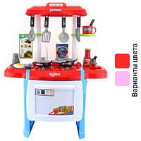 Детская кухня интерактивная игровая BabyMaxi-004 для детей (дитяча інтерактивна ігрова кухня для дітей)