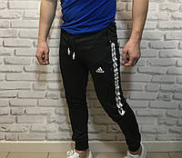 Мужские спортивные штаны Adidas Coach, фото 1