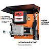 Мобильная станция для перекачки бензина с расходомером, 220 вольт, 60 л/мин, фото 3