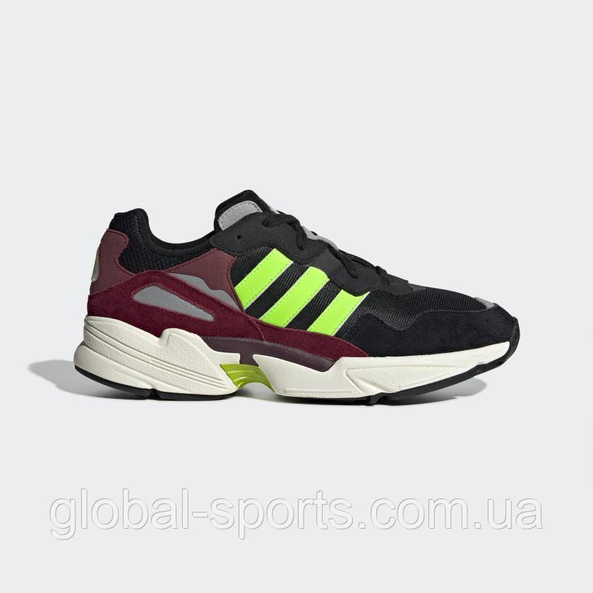 Мужские кроссовки Adidas Yung-96 (Артикул:EE7247)