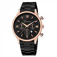 Мужские часы Incanto Geneva black+gold