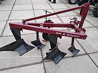 Плуг двухкорпусный с предплужниками ПН 2х25 ПРР, фото 1