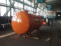Ассенизаторская бочка (В НАЛИЧИИ) ЗИЛ, МАЗ, МАН, ГАЗ 3 - 15 м3 цистерна  вакуумная