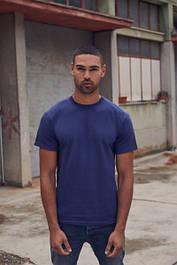 Мужски футболки плотные (61-212-0)