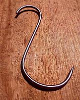 Крючки для копчения мяса, рыбы, сала (8кг)