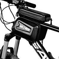 Велосумка на раму Wild Man E6S
