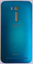 Задня кришка для ASUS ZenFone GO (ZB551KL), голубий, фото 2