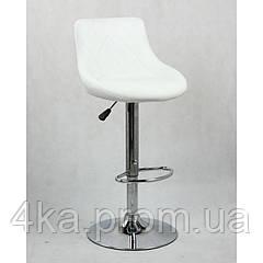 Барне крісло,стілець візажиста HC 1054W