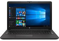 #183929 - Ноутбук 15' HP 250 G7 (6MS19EA) Dark Ash Silver, 15.6', матовый LED Full HD (1920x1080), Intel Core i3-7020U 2.3GHz, RAM 4Gb, SSD 128Gb,