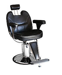 Чоловіче перукарське крісло  MARIO