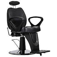 Чоловіче перукарське крісло B-18, фото 1