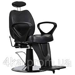 Чоловіче перукарське крісло B-18