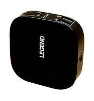 Power bank Legend LD-4007 10000mAh универсальная мобильная батарея