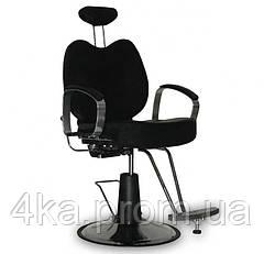 Чоловіче перукарське крісло B-15