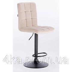 Барне крісло, стілець візажиста HROVE FORM HR7009