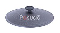 Кришка чавунна Біол Діаметр 220 мм КЧ220, фото 1