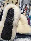 Чуні з овечої шерсті ШОН дорослі, фото 2