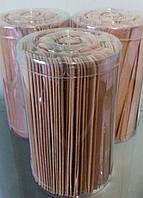 Шпатель дерев'яний 150 шт