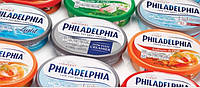 Сыр Филадельфия 125g
