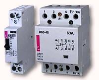 R, RD, R-R - монтажные контакторы AC1, фото 1