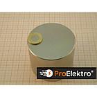 Неодимовый  магнит 70*60 ( сила 350 кг ) Польша N42, фото 7