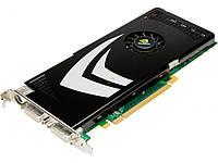 Видеокарта, Nvidia GeForce GT 140, 1 Гб, GDDR3