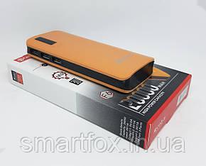 Power bank FANTESI F6 20000mAh  универсальная мобильная батарея, фото 2