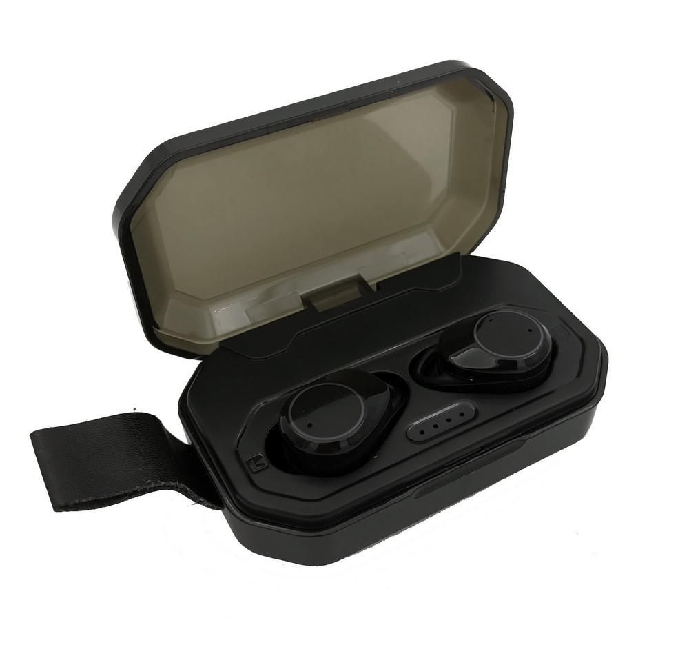 Беспроводные сенсорные наушники с Power Bank Mavens BT-2 TWS bluetooth 5.0