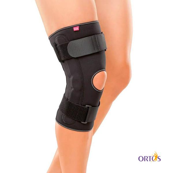 Ортез на коленный сустав укороченный Protect ST.PRO II