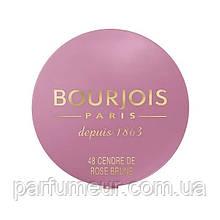 Bourjois Pastel Joues Румяна 48 тон Cendre De Rose Brune