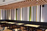 Декоративные панели из войлока, фото 2