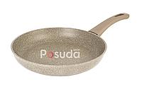 Сковорода з антипригарним покриттям Біол Оптима-Декор 24 см 24047П, фото 1