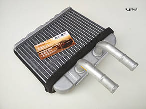 Радіатор опалення (пічки) Chana Benni (Чана Бенні)