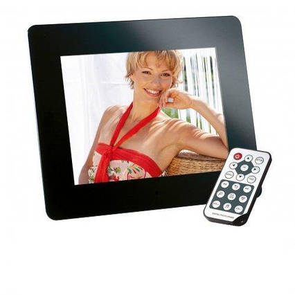 Цифровая фоторамка INTENSO MediaDirector 8