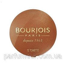 Bourjois Pastel Joues Румяна 72 тон Tomette