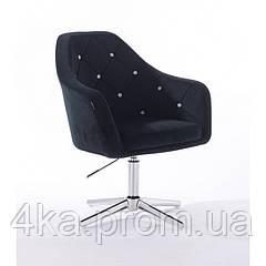 Парикмахерское кресло HROVE FORM HR830CROSS