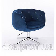 Парикмахерское кресло HROVE FORM HR333 CROSS