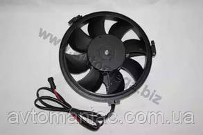 Вентилятор радиатора Volkswagen PASSAT, Audi A4