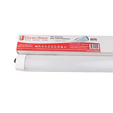 ElectroHouse LED світильник ПВЗ 60W 1200мм 6500K 4800Lm IP65