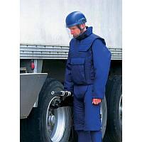 Защитный (противоосколочный) костюм сапера  LBA 802-IED Search Suit. Великобритания, оригинал.