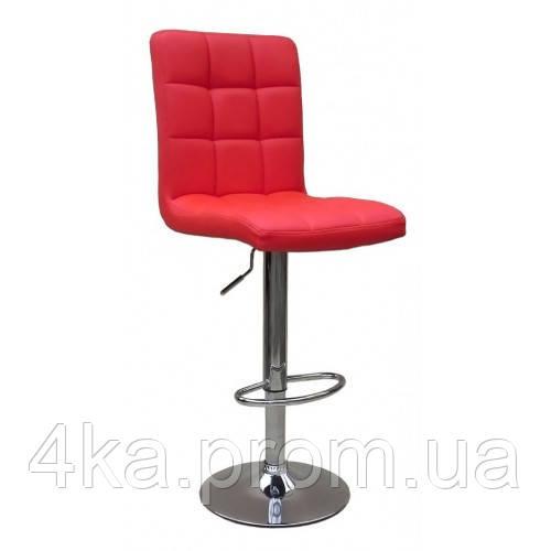 Барне крісло, стілець візажиста  НС 1015W