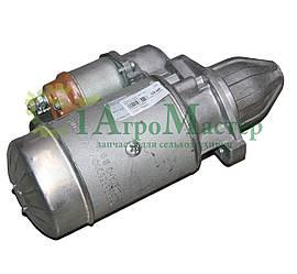 Стартер ЗИЛ-130, ГАЗ-53 (12В; 1,5кВт) СТ230А1-3708000