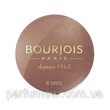 Bourjois Pastel Joues Румяна 92 тон Santal